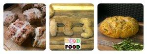 Seasonal Food Jagging | play with food
