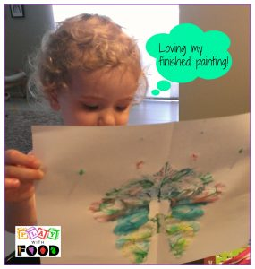 Edible Paint | Play with Food