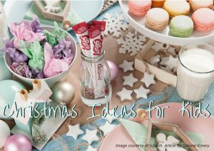 Christmas Ideas for Kids by Play with Food