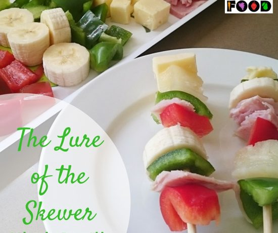 Skewer Ideas for Fussy Kids | Play with Food