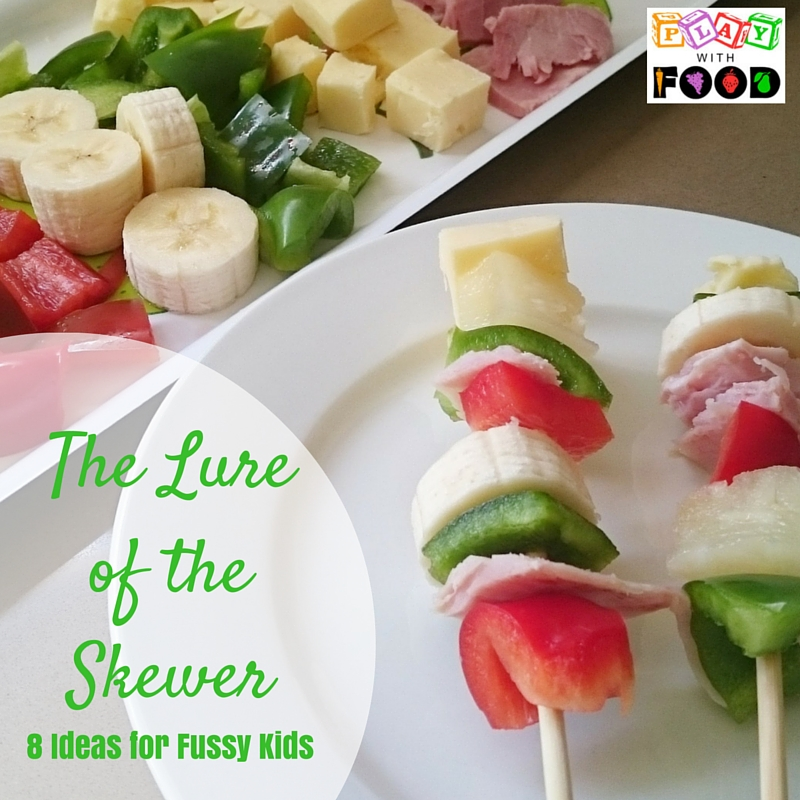 The Lure of the Skewer