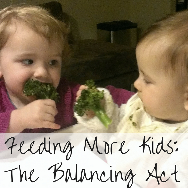 11 Tips for Balancing Feeding Newborns and their (ahhem..fussy) Siblings