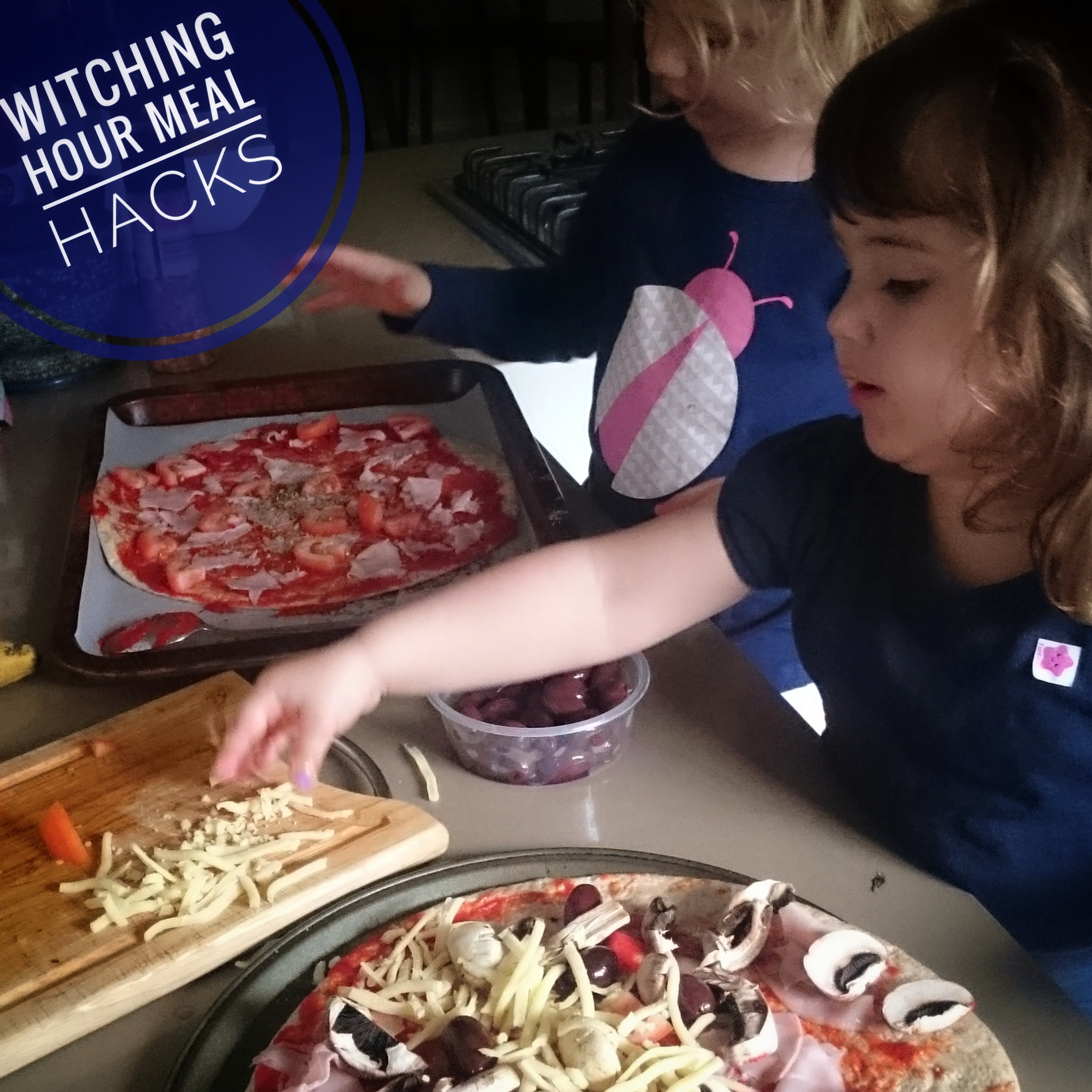 Witching Hour Meal Hacks