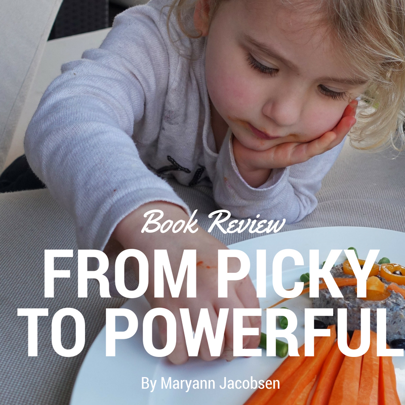 Book Review: From Picky to Powerful