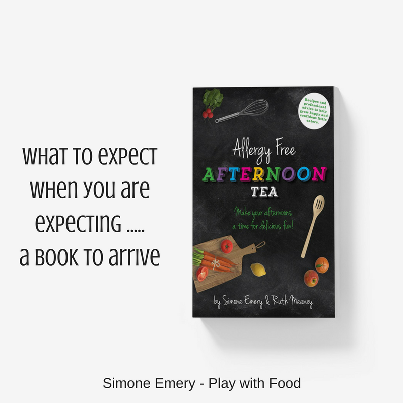 What to Expect When You are Expecting … A Book