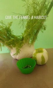 Helping Kids Try Green Fruits and Vegetables   Play with Food